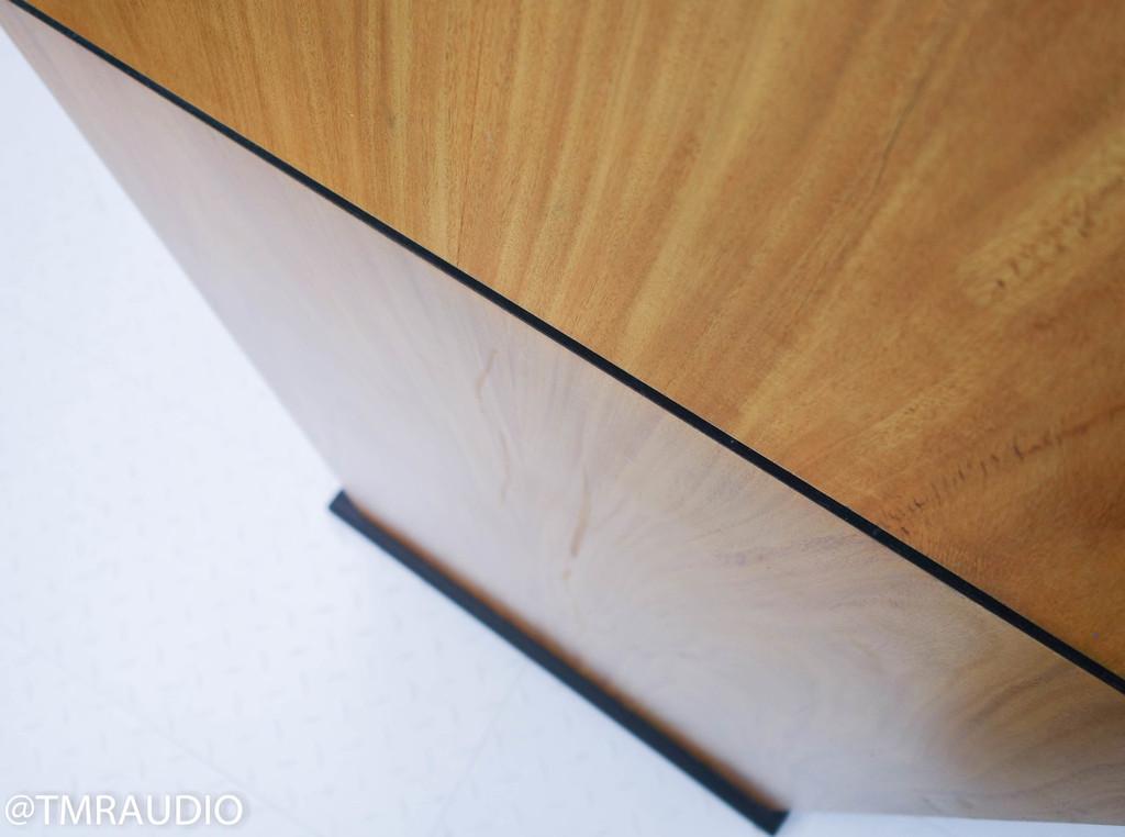 Genesis V Floorstanding Speakers; Cherry Pair