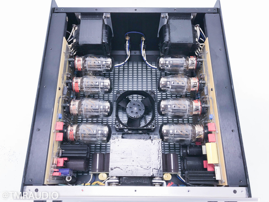 Audio Research VT100 Mk II Stereo Tube Power Amplifier