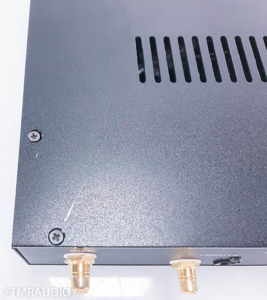 Audio Mirror Tubadour Tube DAC; D/A Converter