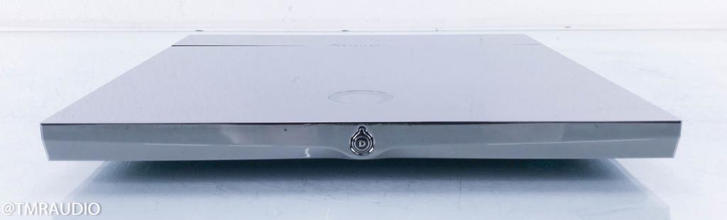 Devialet E200 Integrated Amplifier; Network Streamer (Companion Unit)