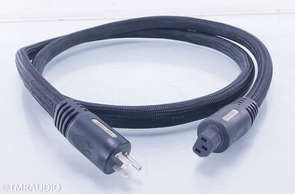 PS Audio Lab Cable Power Cable; 2.2m AC Cord