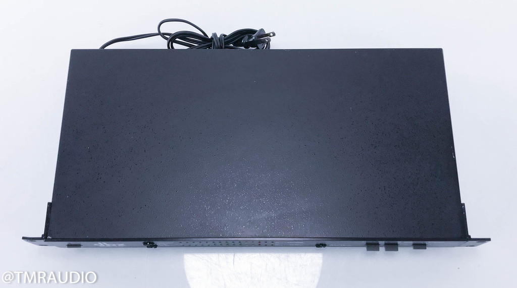 DBX 224X Type II Noise Reduction System