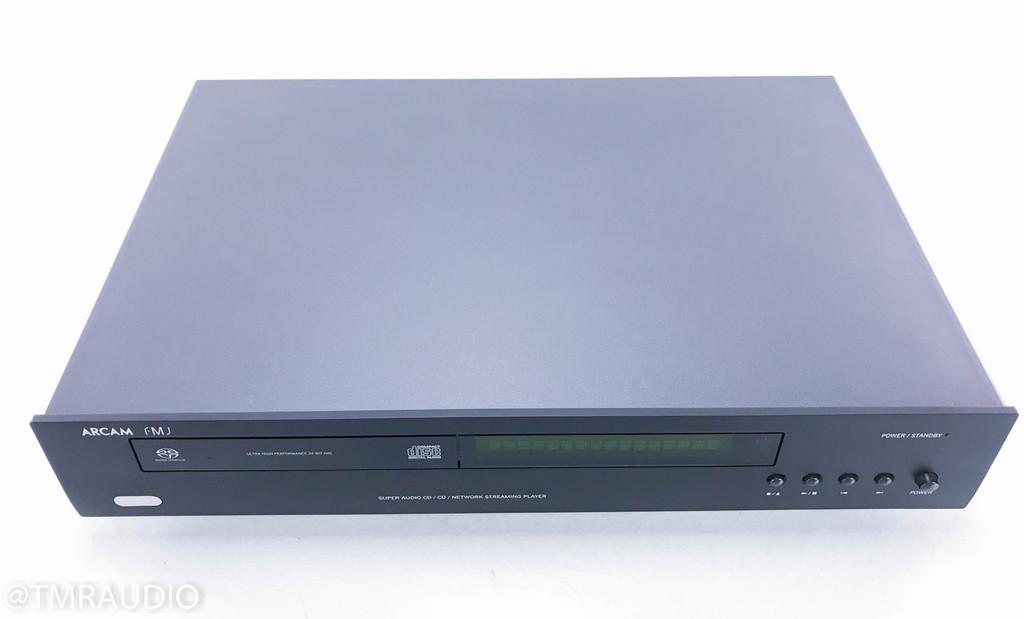 Arcam FMJ CDS27 CD / SACD Network Streaming Player