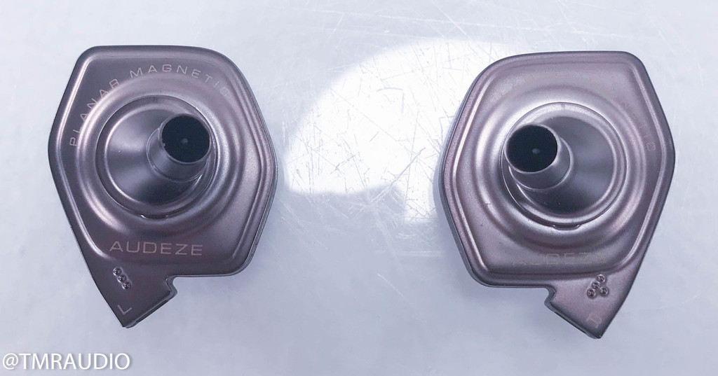 Audeze iSine20 In-Ear Monitors / Earbuds; iSine-20