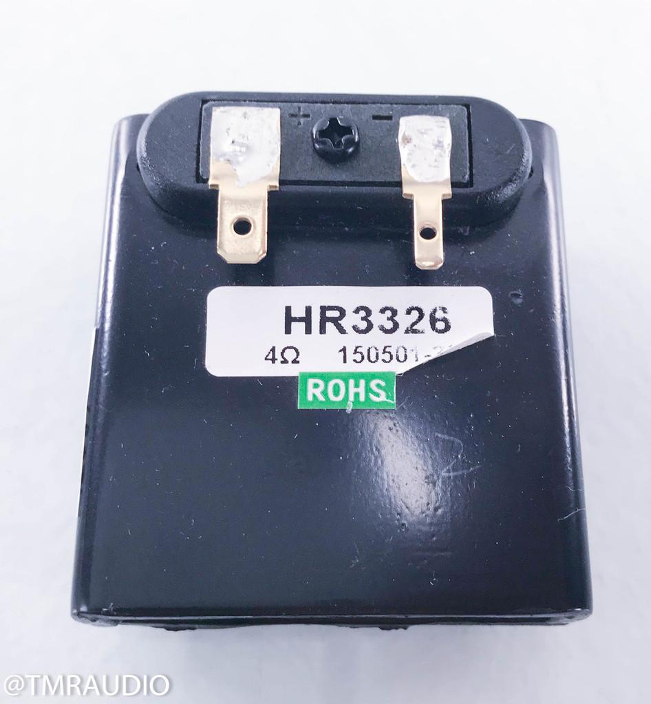 Shenzhen Tekzone HR3326; Air Motion Transformer Tweeter; AMT