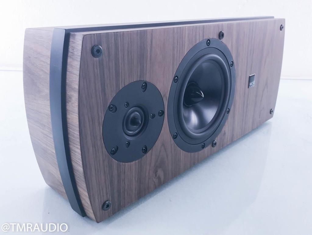 Lucid Acoustics Versa 7c Center Channel Speaker; (1/2)