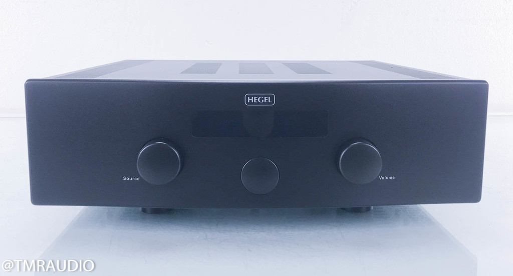 Hegel H300 Stereo Integrated Amplifier