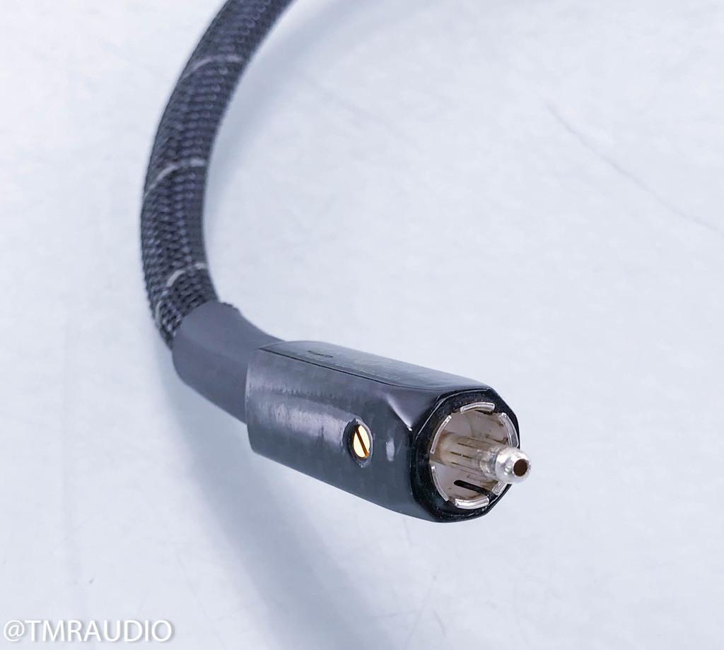 Wireworld Platinum Starlight 7 RCA Digital Coaxial Cable; Single 0.5m Interconnect; PSV0.5M