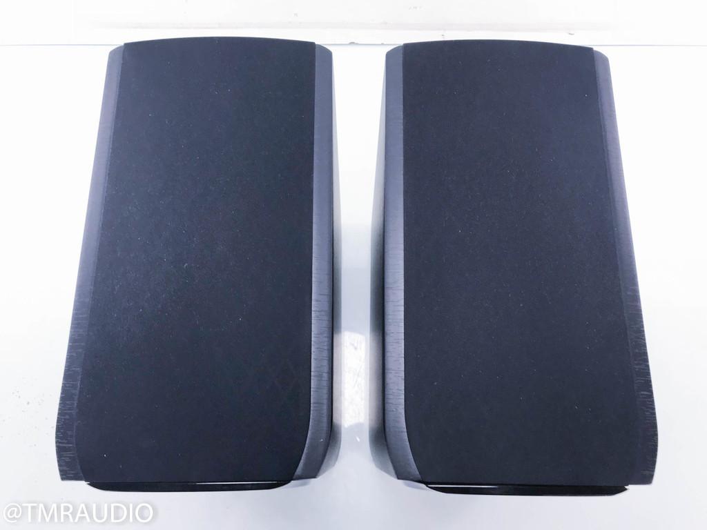Definitive Technology SM65 Bookshelf Speakers; Black Pair