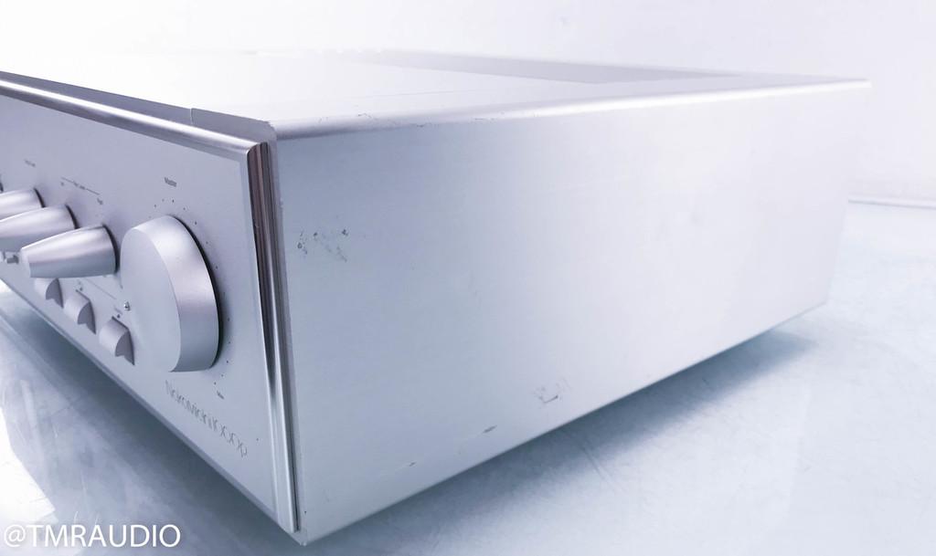 Nakamichi 1000P DAC; D/A Converter; Preamplifier (AS-IS)