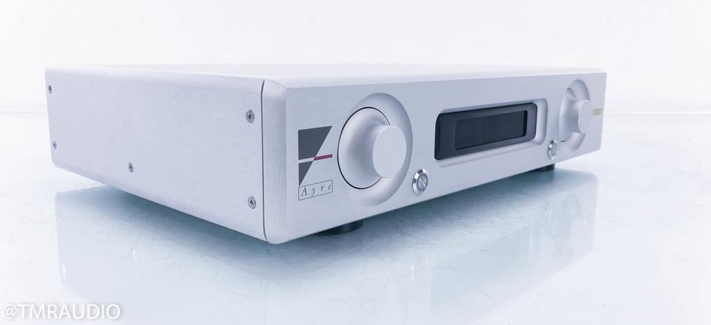 Ayre KX-5 Twenty Stereo Line Preamplifier; KX5 20