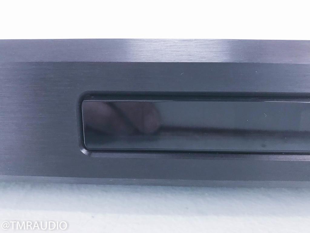Genesis Digital Lens Jitter Reduction / Processor; Remote