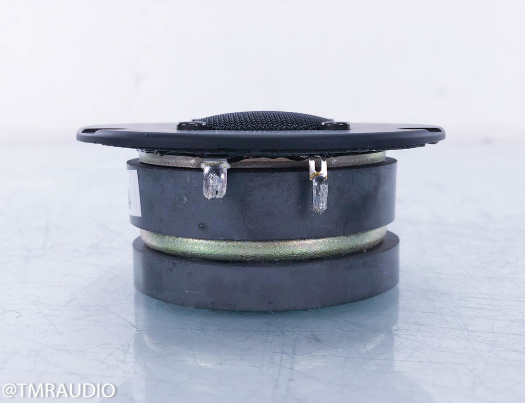 Genesis Ring Ribbon Tweeter; Circular; Orthodynamic