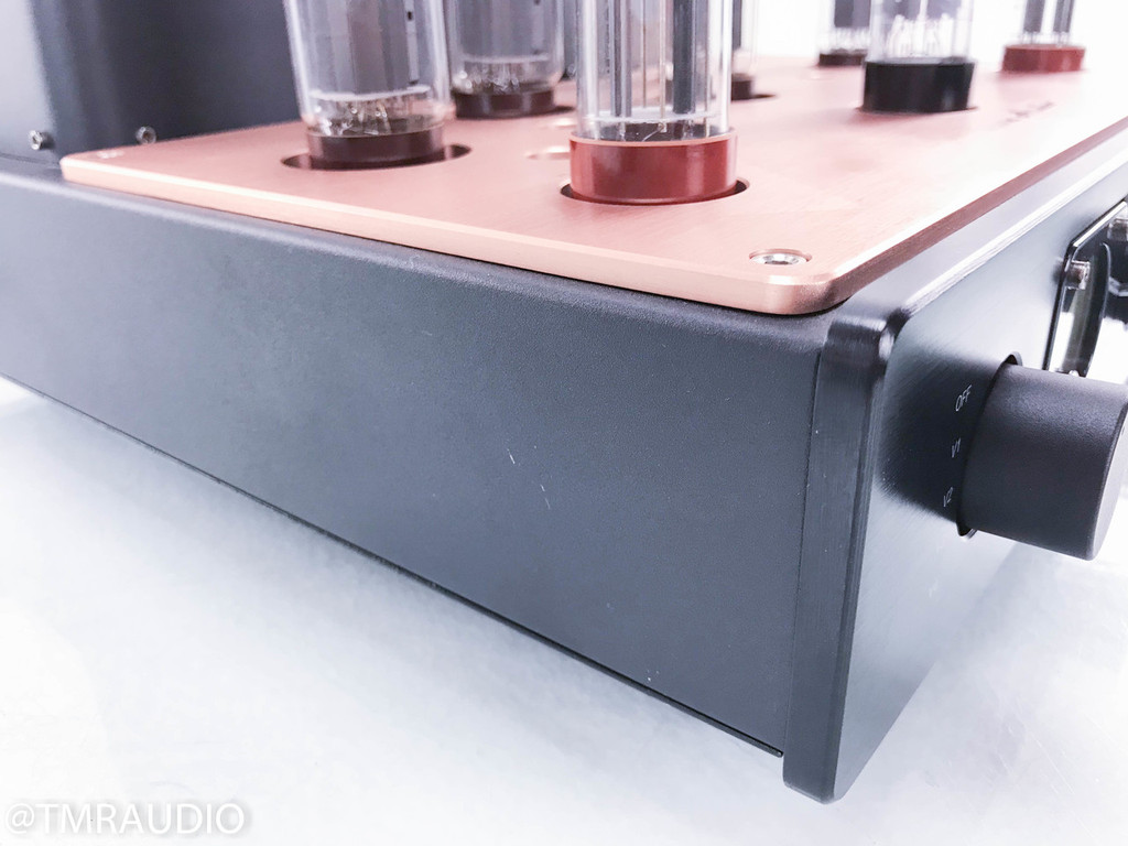 Icon Audio ST40MKIII Stereo Tube Integrated Amplifier; Stereo 40 Mk 3