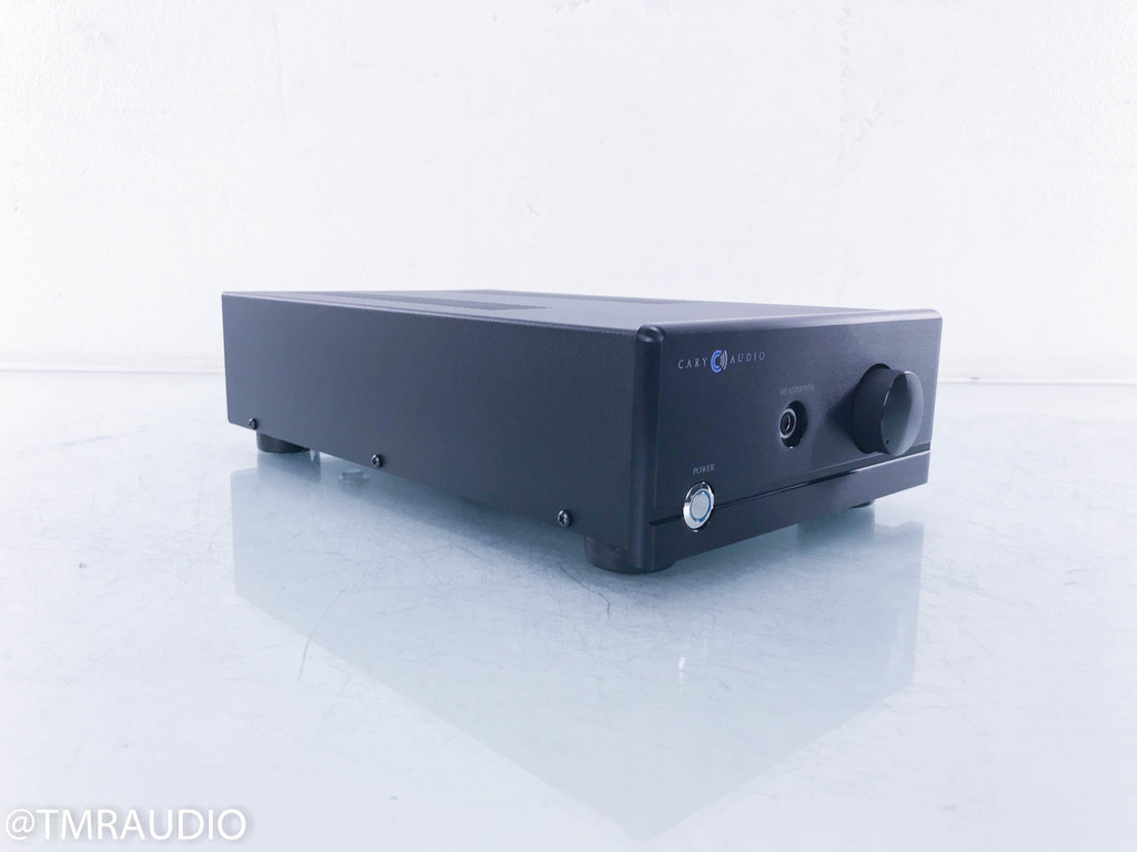 Cary HH-1 Headphone Amplifier; HH1