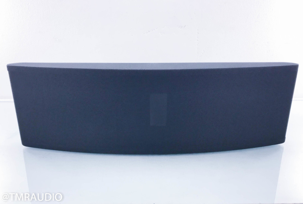 Magnepan MGCC5 Magnetic Planar Center Channel Speaker; Black; CC5