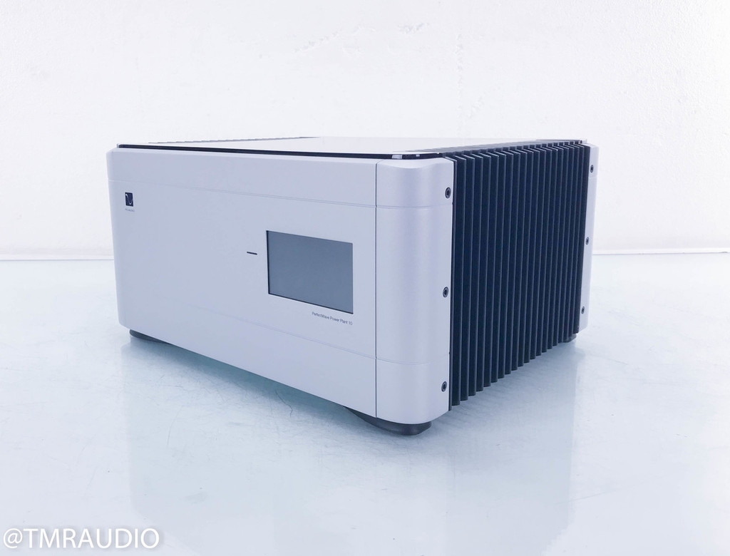 PS Audio P10 PerfectWave Power Plant AC Regenerator; Silver