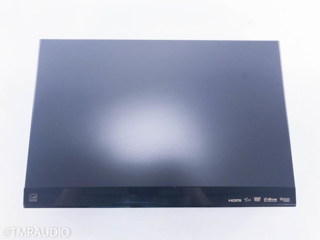 Pioneer Elite BDP-23FD Blu-Ray Player