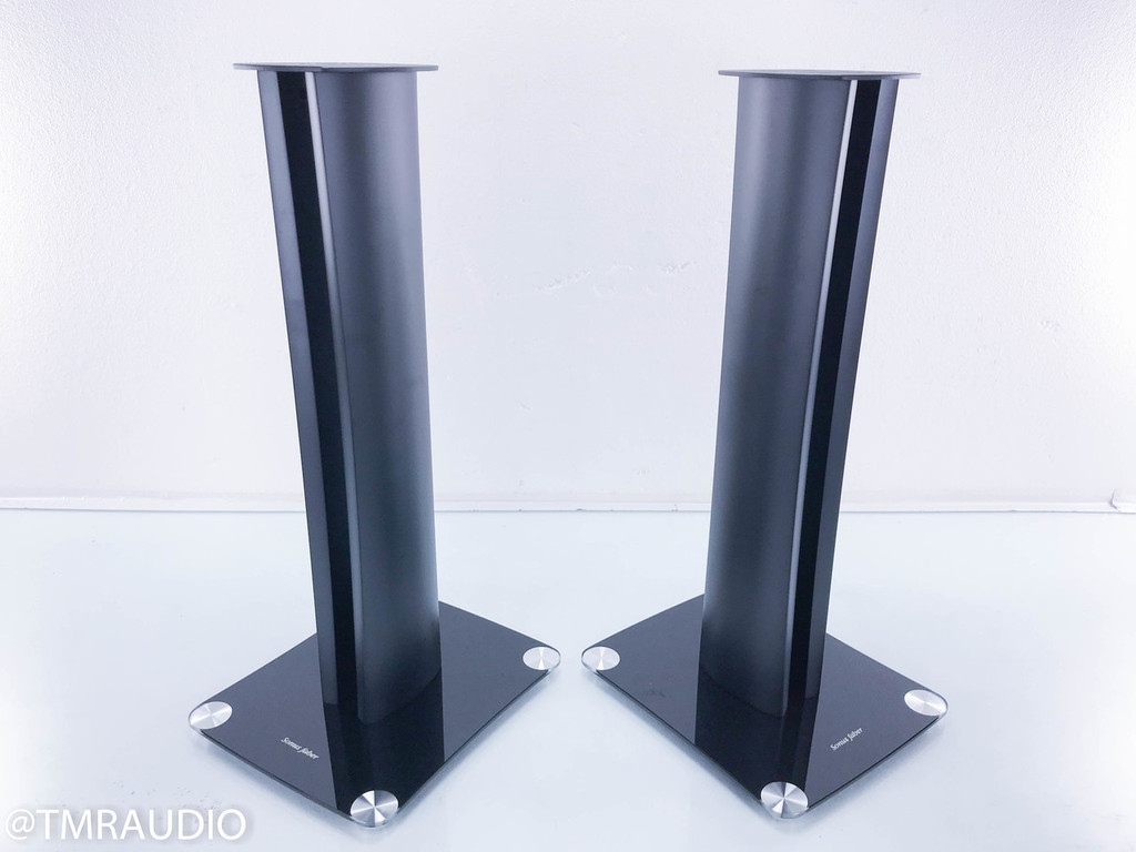 Sonus Faber Venere Speaker Stands; Pair