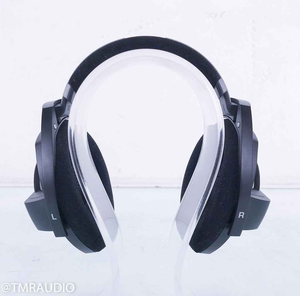 Sennheiser HD 800 S Open-Back Headphones; HD800S