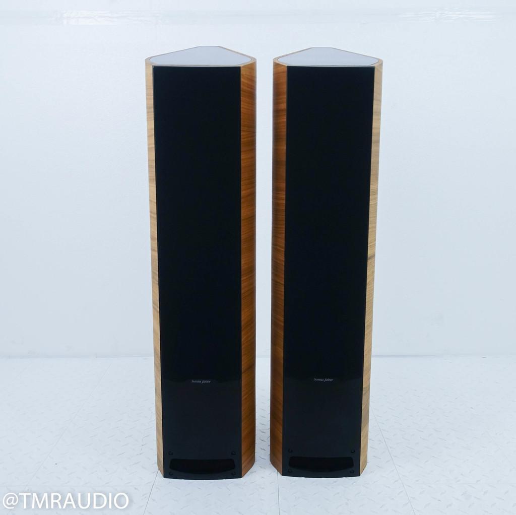 Sonus Faber Venere 2.5 Floorstanding Speakers; Wood Pair