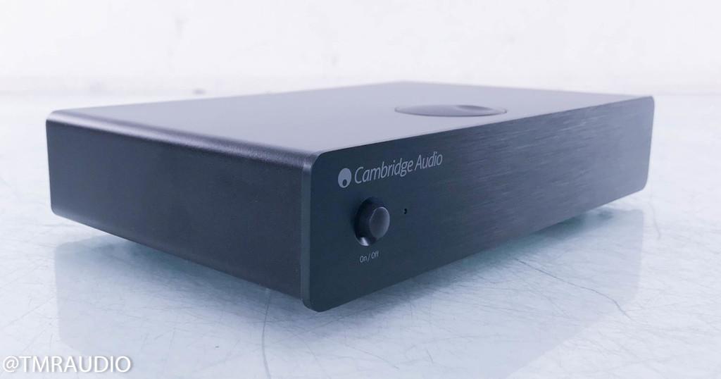 Cambridge Audio Azur 651P MM / MC Phono Preamplifier; 651-P