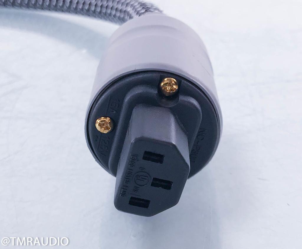 Acoustic Zen Tsunami III Power Cable; 6ft AC Cord (1/2)