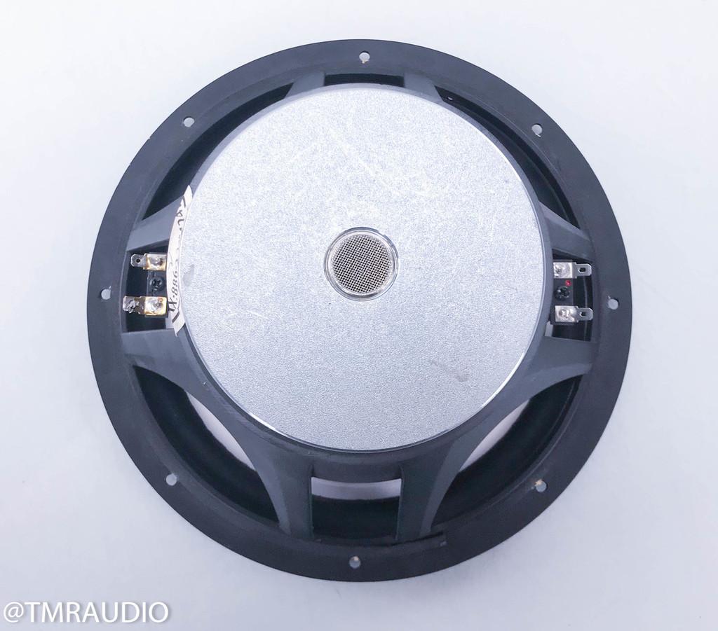"Meiloon 8"" Aluminum Cone Woofer; Servo Sensor; H03-0268 (Genesis / Infinity?)"