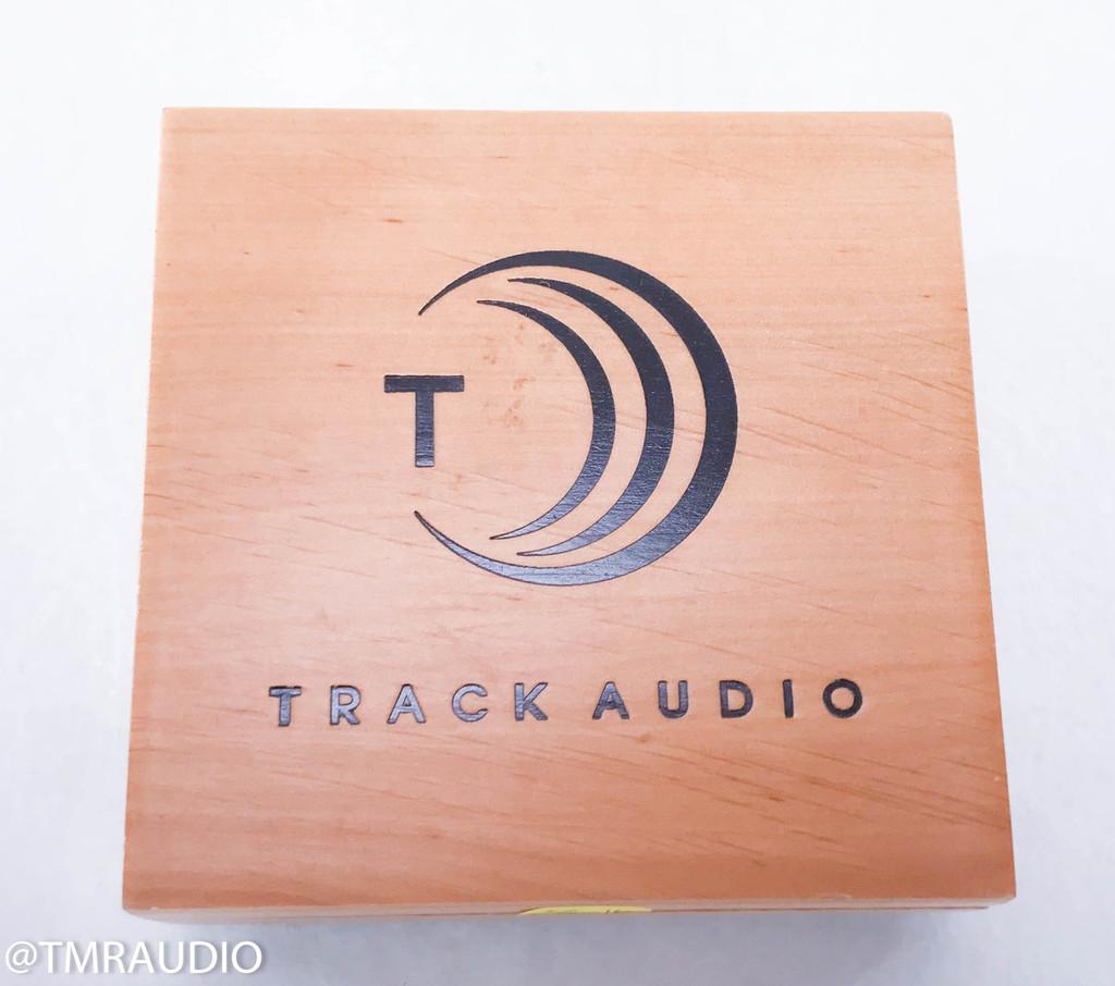 """Track Audio 3/8""""-16 Steel Floor Spikes; Set of 8"""