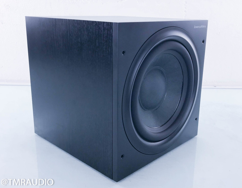 "B&W ASW610 10"" Powered Subwoofer; ASW-610"