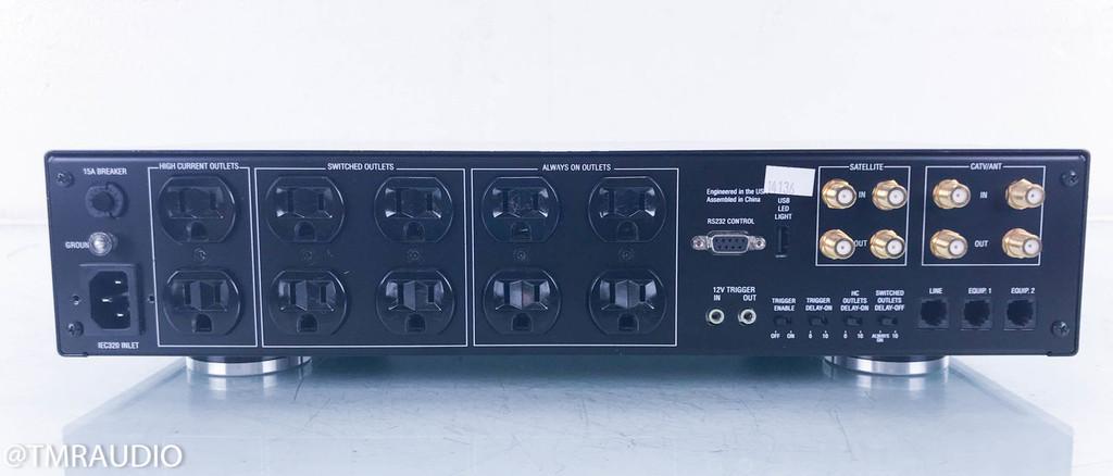 Panamax MAX 5410 Pro Power Conditioner
