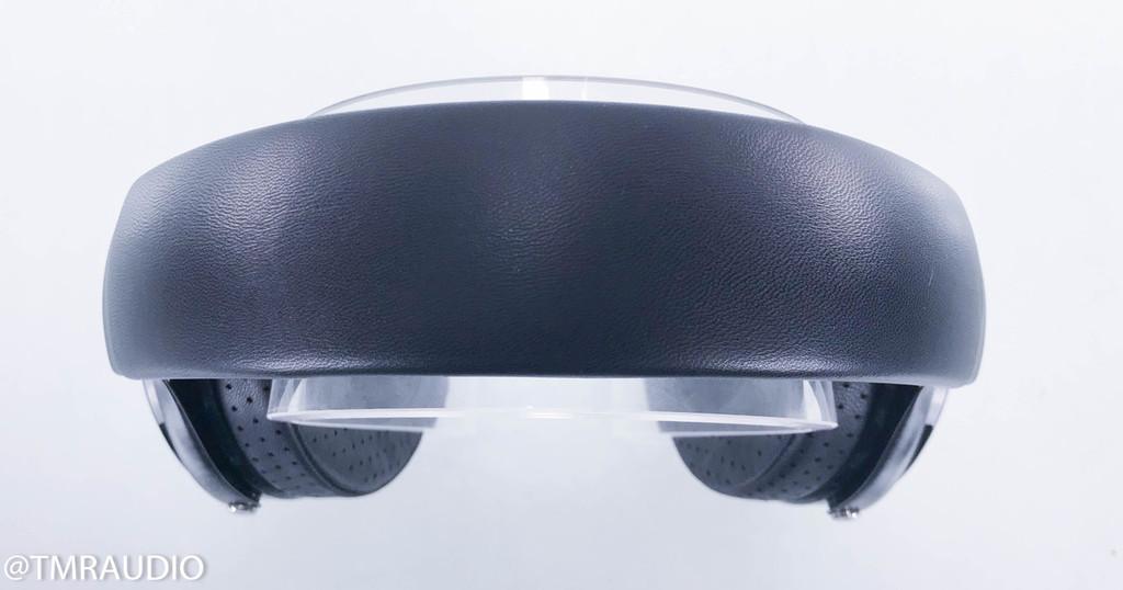 Focal Utopia Open-Back Headphones w/ Black Dragon Cable