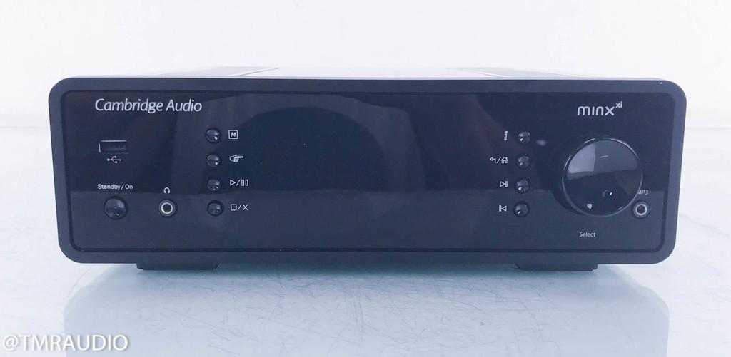 Cambridge Audio Minx Xi Stereo Integrated Amplifier