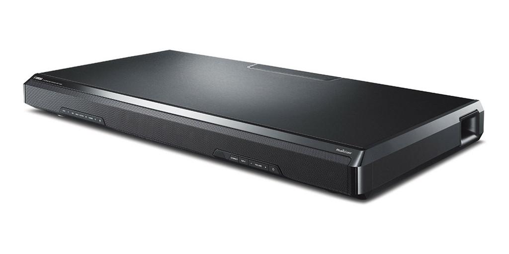 Yamaha SRT-1500 TV Surround System; TV Base Sound Bar; Bluetooth; Black (New)