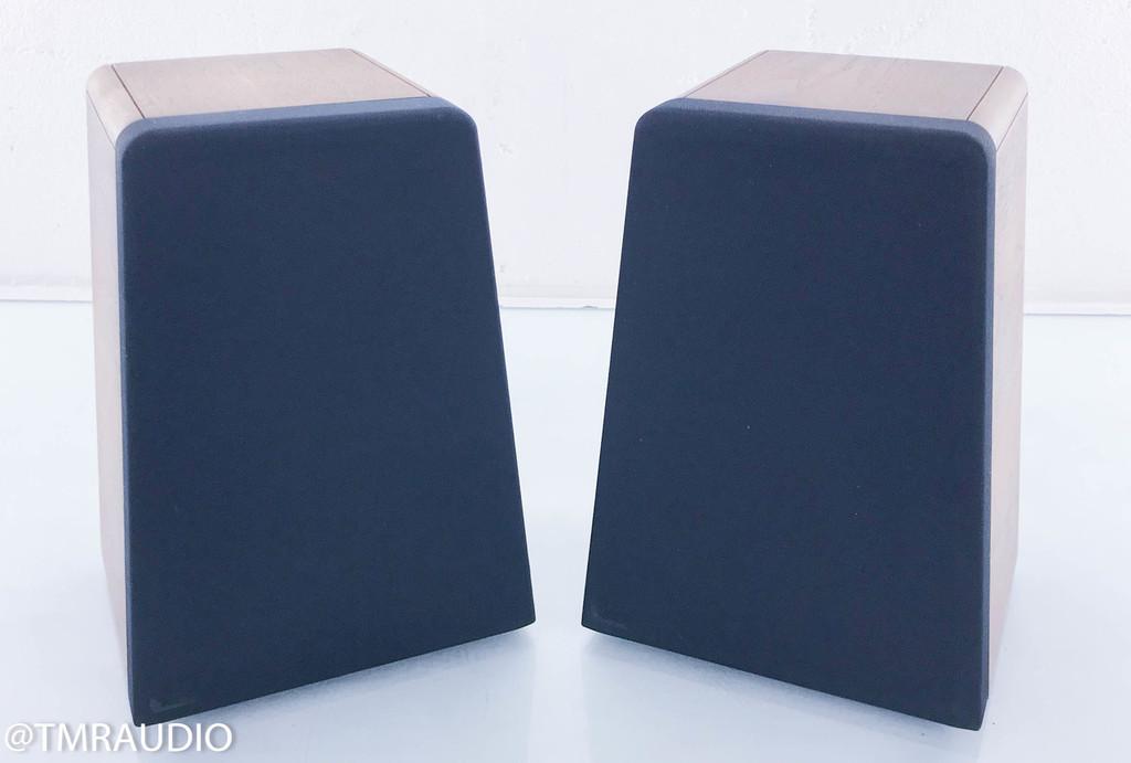 M&K S-2B Satellite / Surround Speakers; Walnut Pair