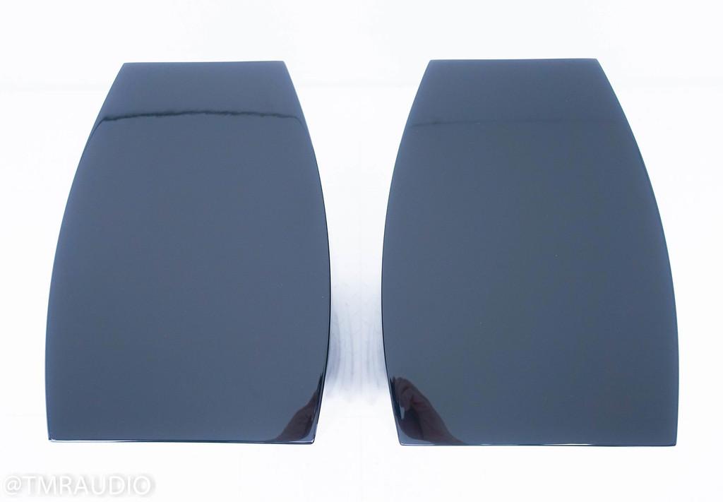 Revel Concerta2 F36 Floorstanding Speakers; Gloss Black Pair