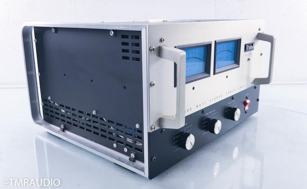 McIntosh MC 2300 Vintage Stereo Power Amplifier; MC2300