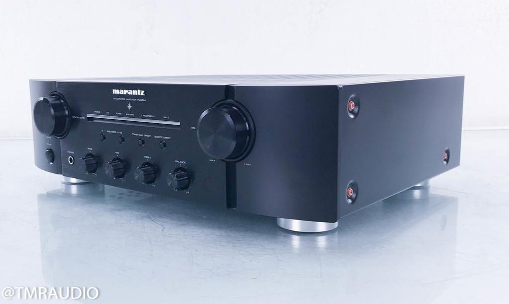 Marantz PM8004 Stereo Integrated Amplifier; PM-8004