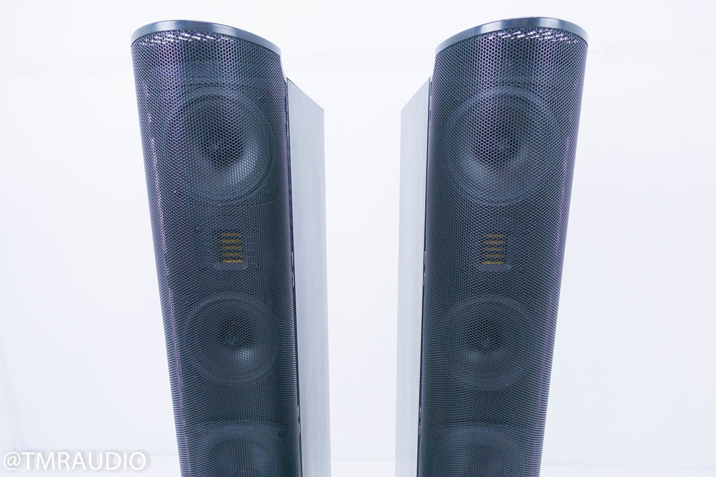 GoldenEar Triton Two Floorstanding Speakers; Black Pair