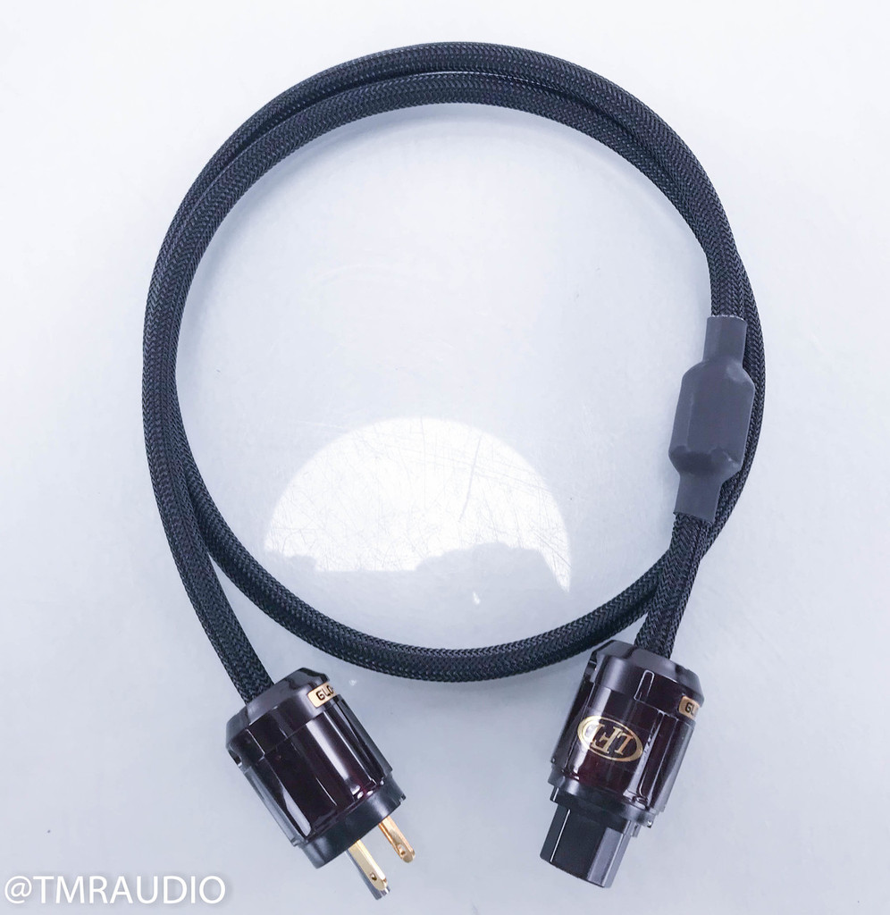 LFD AC Mains Power Cable; 2m AC Cord