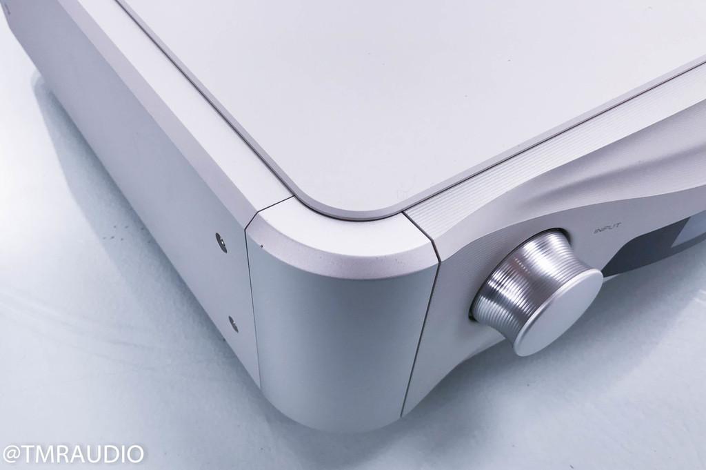 Esoteric Grandioso C1 Stereo Preamplifier; Remote