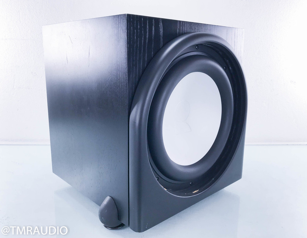 "Revel Performa B15 15"" Powered Subwoofer; Black Ash"