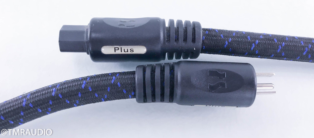 PS Audio xStream Plus Power Cable; 3m AC Cord