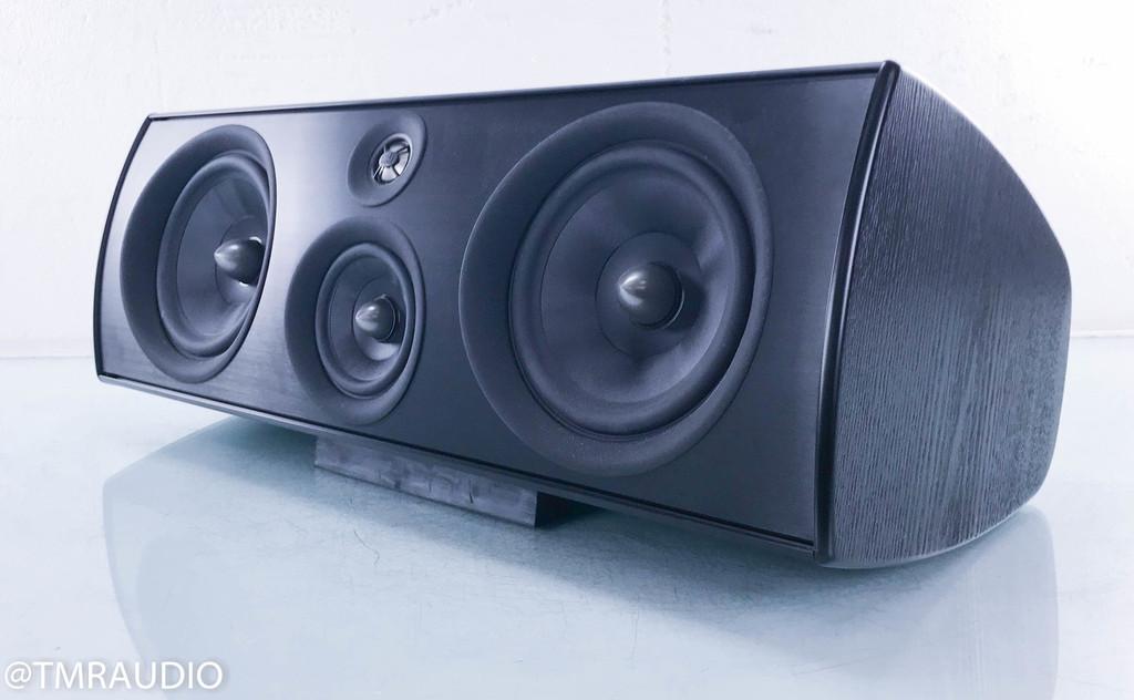 PSB Synchrony One C Center Channel Speaker; Black Ash