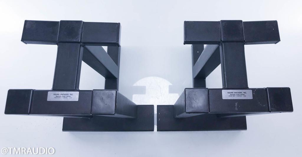 "Sound Anchor 24"" 3-Post Speaker Stands; Pair"