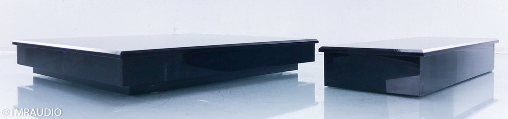 Gingko Audio Cloud 12S Turntable Isolation Stand; 12-S; VPI Super Scoutmaster
