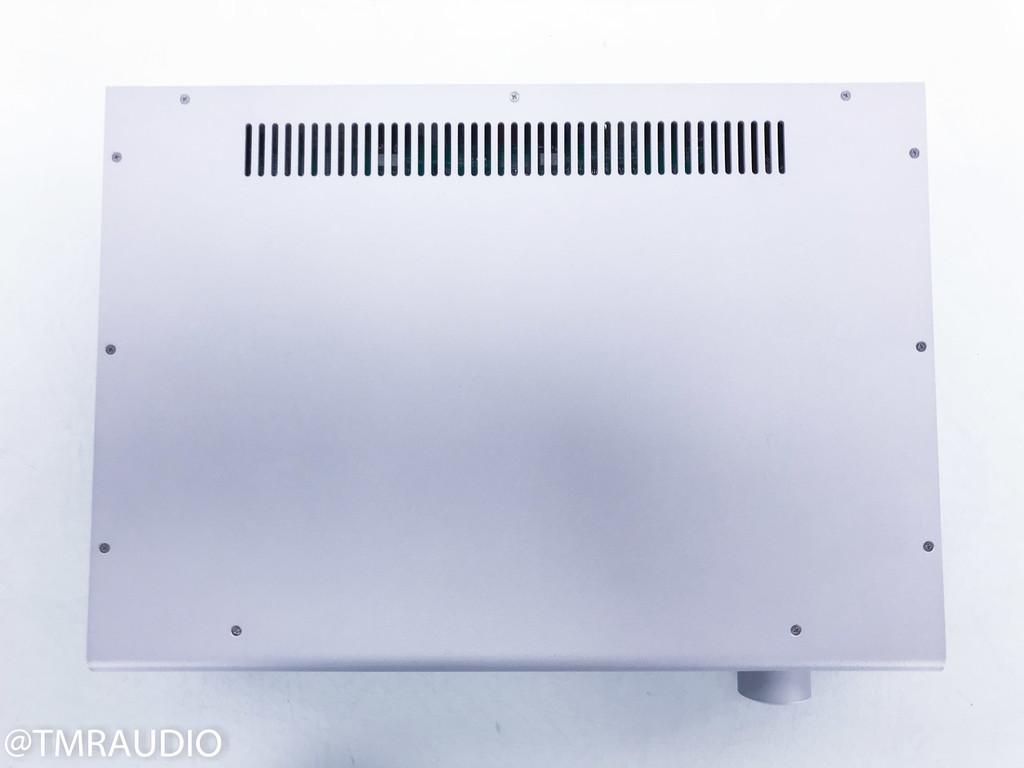 PS Audio Stellar Gain Cell DAC; D/A Converter; Remote