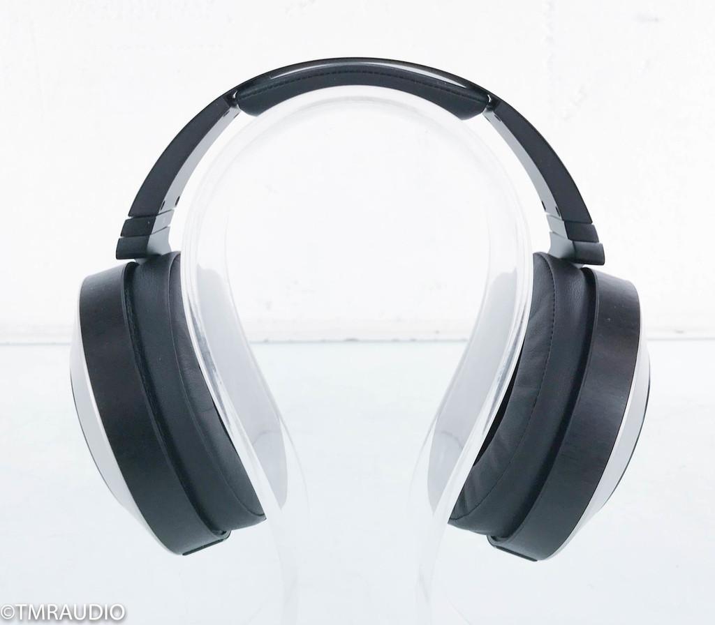 Audeze EL-8 Ti Closed Back Planar Magnetic Headphones; w/ Cypher Lightning Cable
