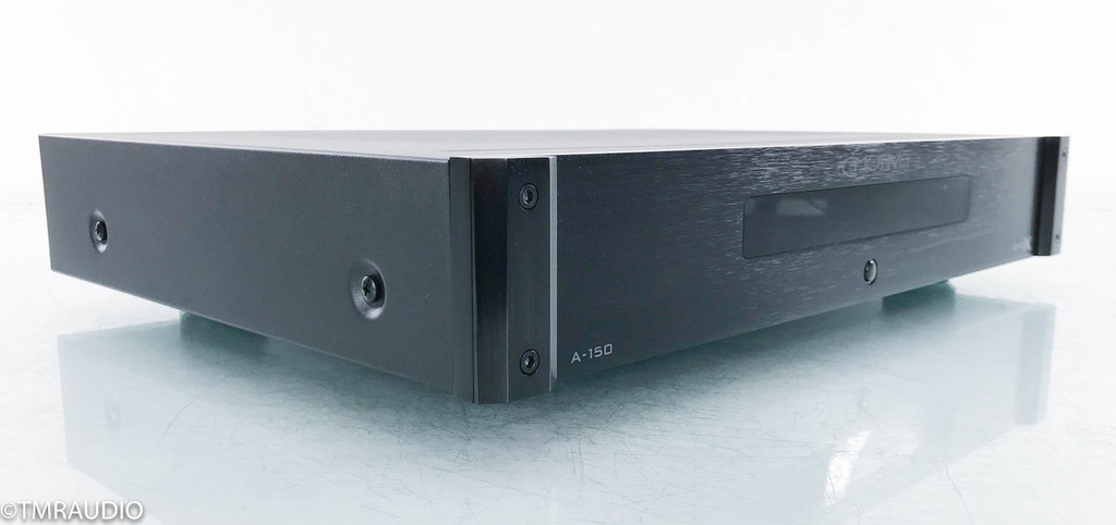 Emotiva BASX A-150 Stereo Power Amplifier; A150