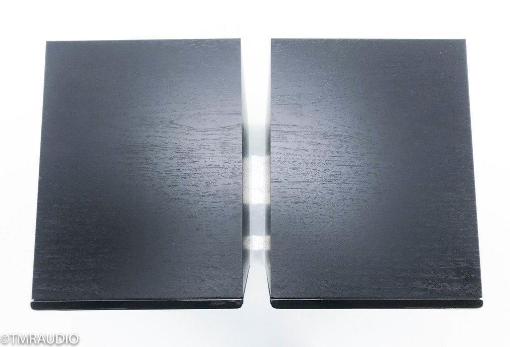 Dali Zensor 3 Bookshelf Speakers; Black Ash Pair